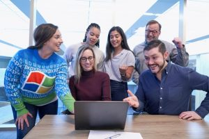 The Secrets to Improving Employee Engagement and Performance