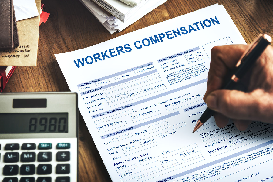 Why Buy Texas Workers Compensation?