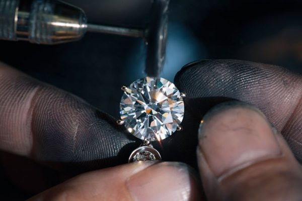 What Are Lab Made Diamonds?