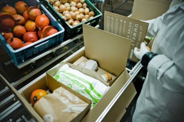 Understanding The Role Of Packaging In The Food Industry