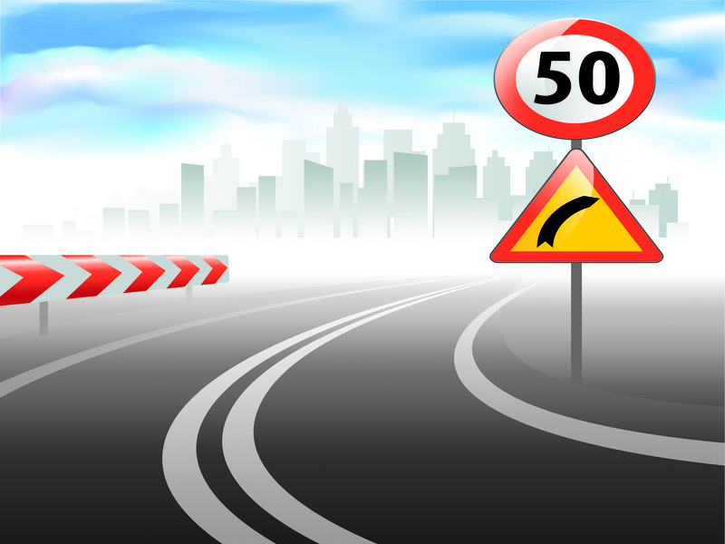 Know these Before Installing Road Signs